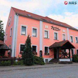 Hotel Heidehof Rödern