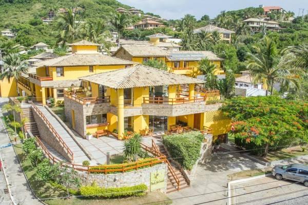 Hotel Joao Fernandes Pousada