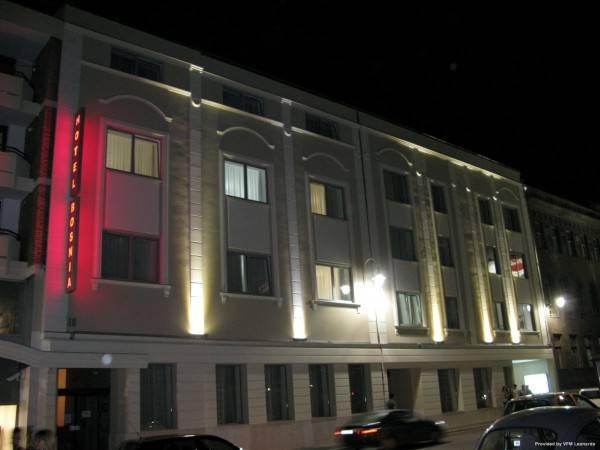 Hotel Bosnia Sarajevo