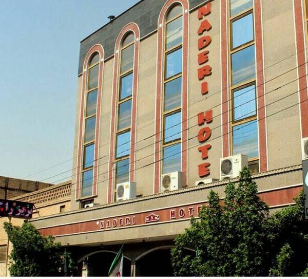Hotel Naderi Ahvaz