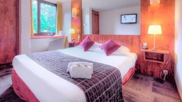 Hotel Des Acacias Logis