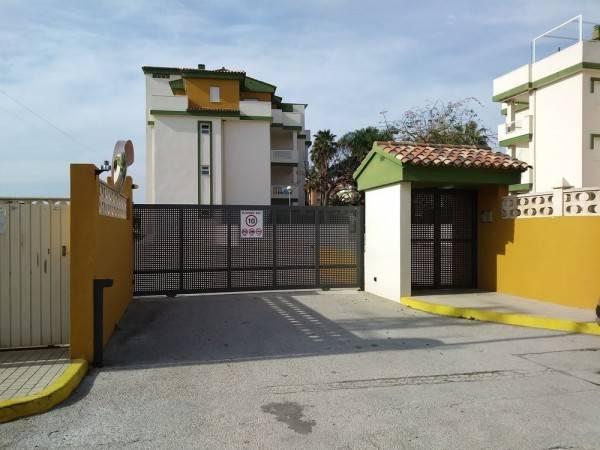 Hotel Apartamentos Serviden La Fontana