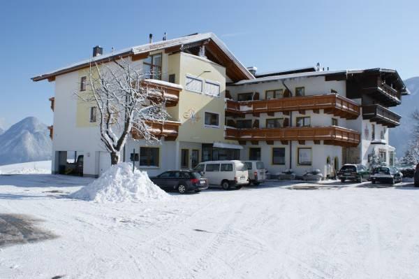 Hotel Rieder Gasthof
