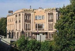 JELGAVA HOTEL JELGAVA