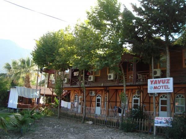 Yavuz Motel