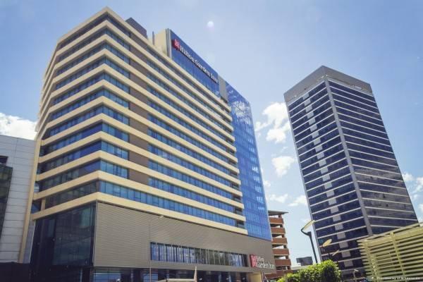 Hilton Garden Inn Montevideo Uruguay