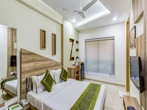 Hotel Treebo Trend Daksh Residency