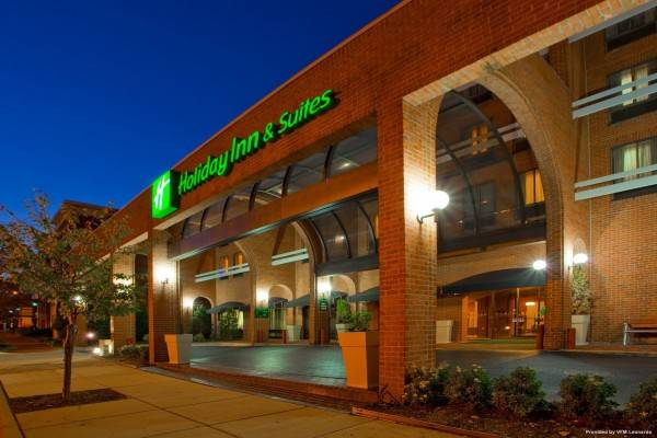 Holiday Inn & Suites ALEXANDRIA - OLD TOWN