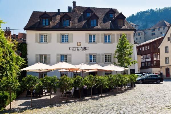 Hotel Gutwinski