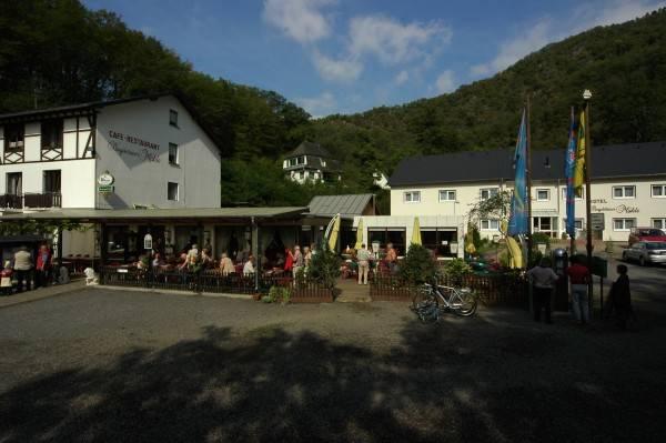 Ringelsteiner Mühle Landhotel