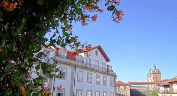 Hotel Casa da Sé