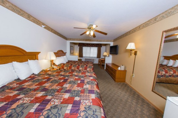 Hotel Countryside Suites Lincoln