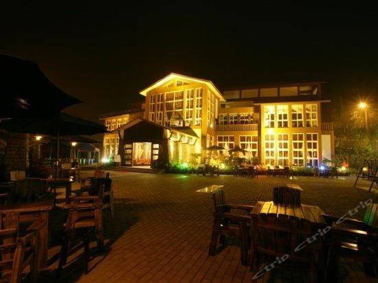 Qingfeng Gorge Resort Hotel