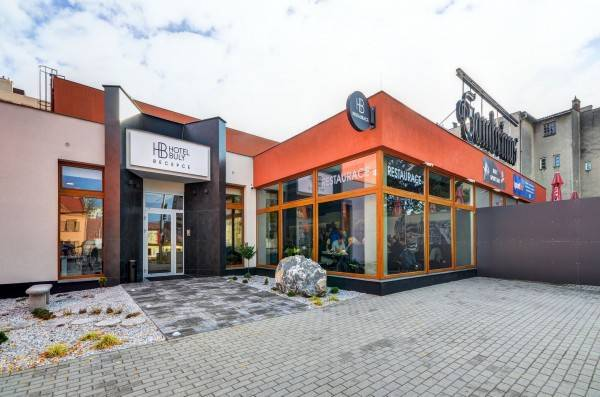 Hotel Buly Opava
