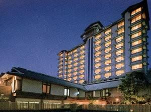 Hotel (RYOKAN) Kamisuwa Onsen Hamanoyu