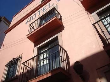 Hotel Alhóndiga