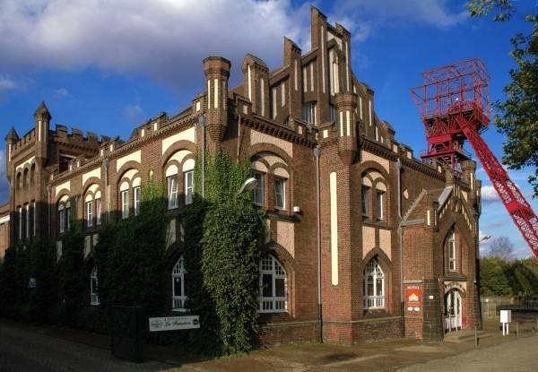 Hotel Alte Lohnhalle