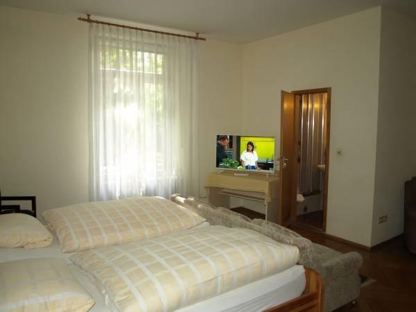 Hotel Villa Arnold