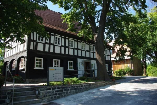 Hotel Windmühle Seifhennersdorf
