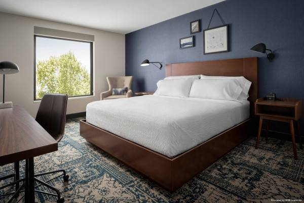 Hotel Four Points by Sheraton Albany