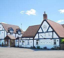 The Peacock Country Inn