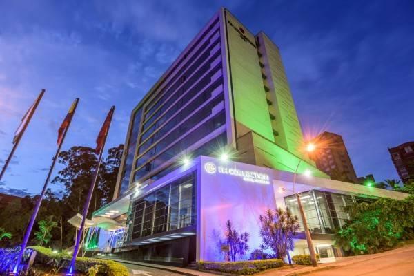 Hotel NH Collection Medellín Royal