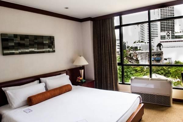 Hotel City Lodge Soi 9
