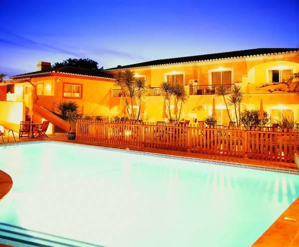 Hotel Costa D`Oiro Ambience Village