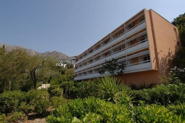 Hotel Villas Eva and Felicia