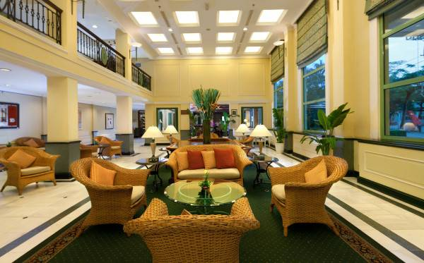 Hotel AVANI Haiphong Harbour View