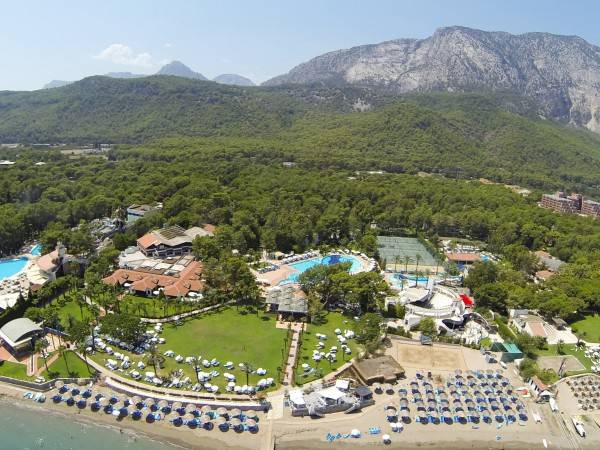 Club Salima Hotel