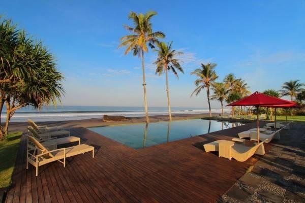 Hotel Amarta Beach Retreat By Nakula