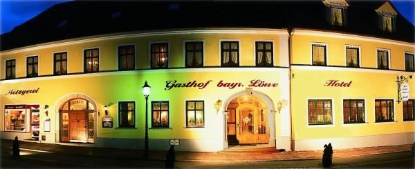 Hotel Bayr. Löwe Gasthof
