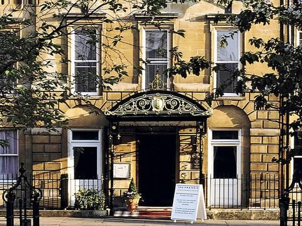 Francis Hotel Bath - MGallery