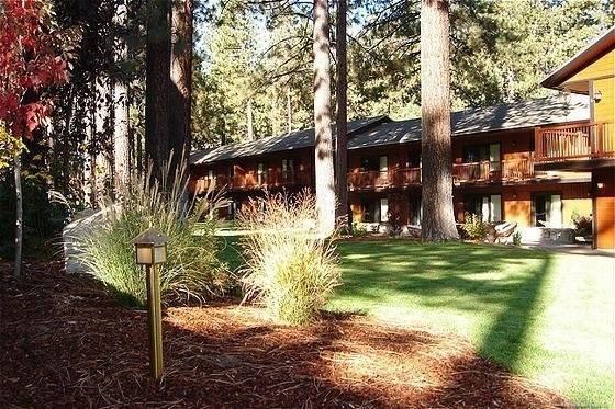 Hotel The Deerfield Lodge At Heavenly
