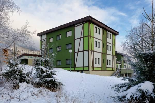 Hotel Familia Smokovec