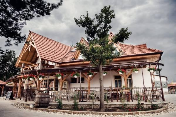 Hotel Penzion Zwicker