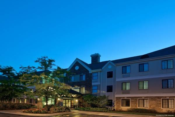 Hotel Staybridge Suites CHICAGO - LINCOLNSHIRE