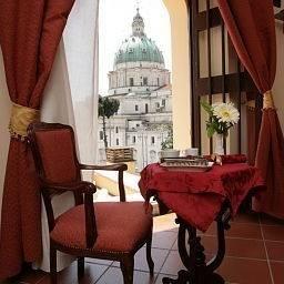 Capodimonte Grand Hotel