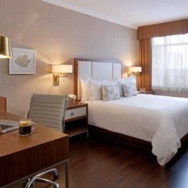 THE LORD NELSON HOTEL AND SUITES