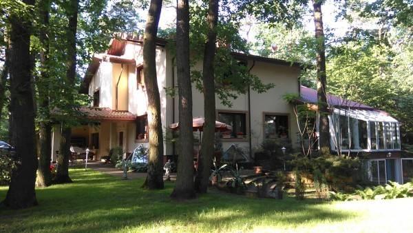 Hotel Villa Podkowa