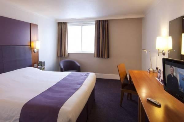 Premier Inn London Croydon (Purley A23)