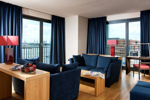 Hotel Clipper Elb-Lodge Apartments Excellent