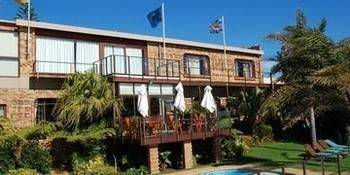Hotel Mossel Bay Guest House
