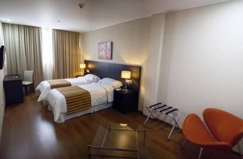 Hotel AMERIAN PUERTO ROSARIO