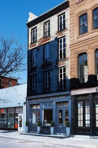 Lokal Hotel - Old City