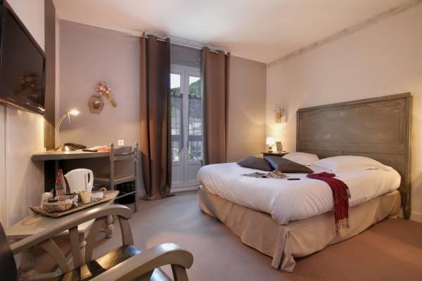 Montélimar Nord Hôtel Médiéval The Originals City (ex Inter-Hotel)