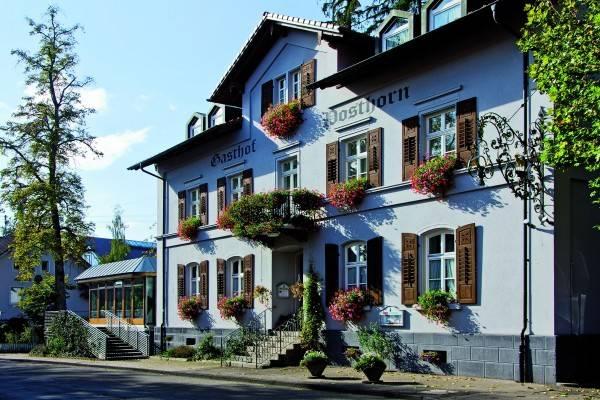 Hotel Posthorn