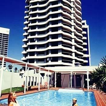 Hotel Victoria Square Apartments