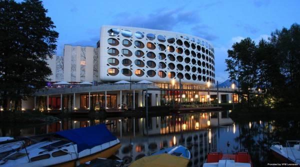 Hotel Seepark Wörthersee Resort